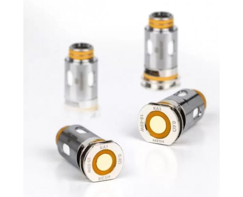 Aegis Boost Coil 0.60 Ohm - by GeekVape