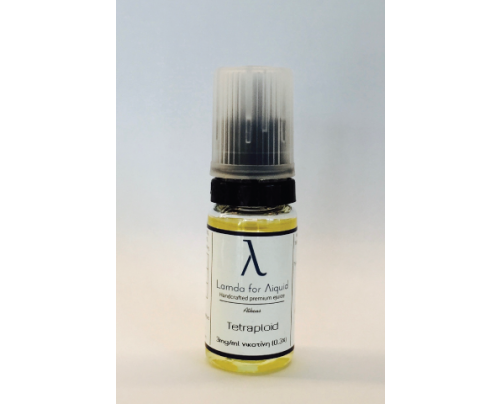Tetraploid 3x10ml