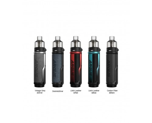 Argus X Pod kit (By VooPoo)